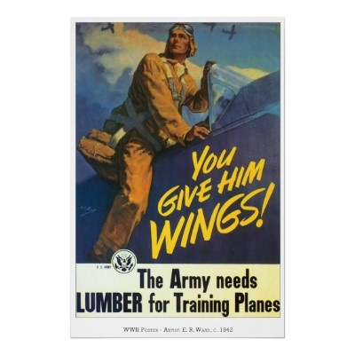 1000+ images about WWII Recruiting Posters on Pinterest ...