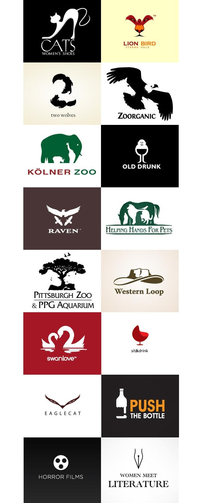 16 picture-in-the-picture logos