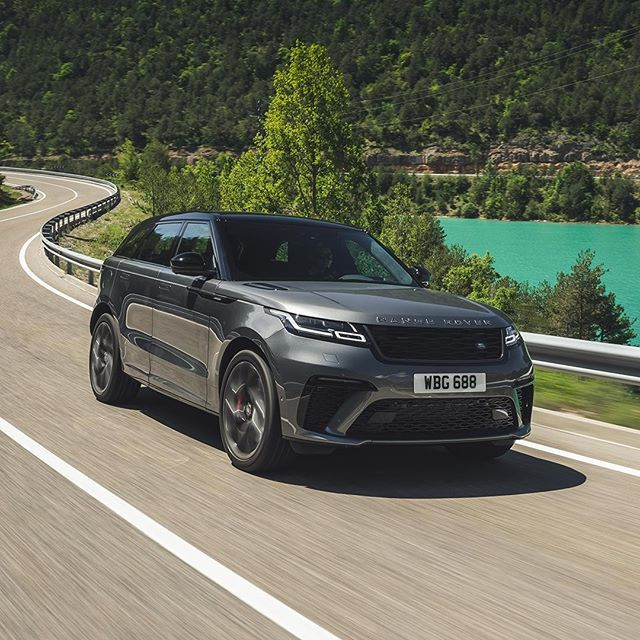 The Difference Between Ordinary And Extraordinary Is The Extra For A Limited Time Marshall Military Sale Luxury Cars Range Rover Land Rover Range Rover Sport