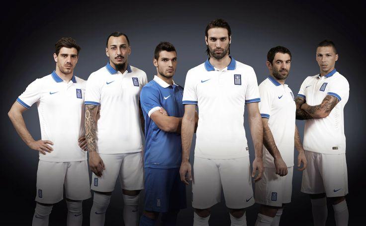 Greek National Team ~ Eθνική Ελλάδας