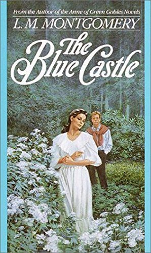 The Blue Castle by Lucy Maud Montgomery // I love all things LMM. This book felt like a comedy to me, I thought it was so funny. The ending of course, was sweet, romantic and satisfying. Only 99 cents on kindle.