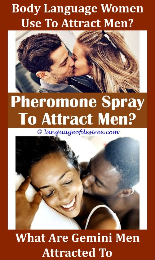Attract white men