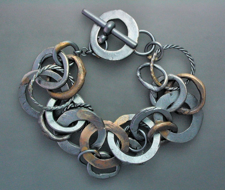 1095 best Chained Up 2 images on Pinterest   Jewelry, Jewelry ...