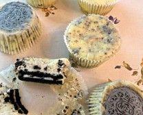 Oreo Cheesecake Cupcake