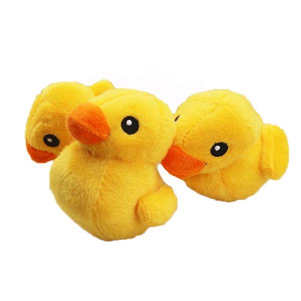 Us 3 31 34 Yani Hp Pt8 Pet Squishy Toy Plush Sound Toy Cat Dog