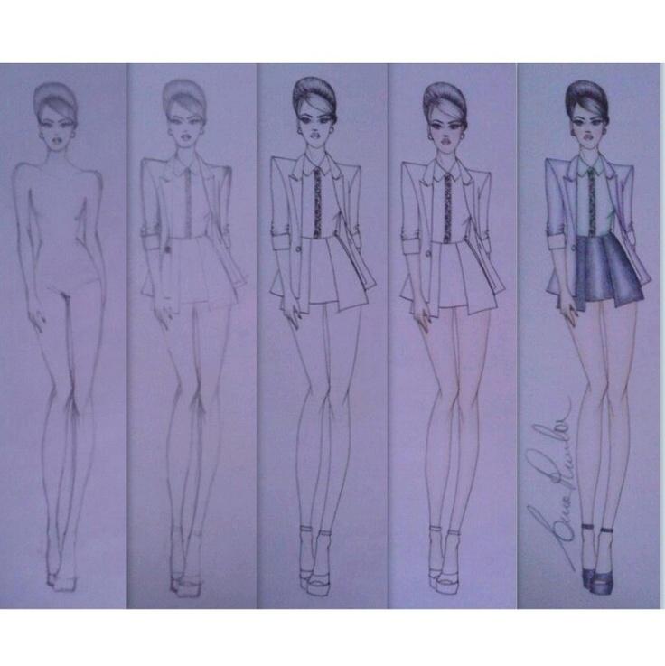 Completo Estivo By Anna Ruvolo by @annaruvolo on @sbaam http://sba.am/m07ku1d3bcc