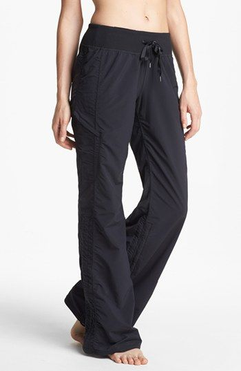 Zella 'Move' Pants available at #Nordstrom