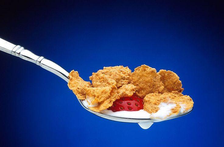 Fuente Imagen | Wikipedia.org    Imagínate una balanza especial que sirviera para mostrar el equilibrio de los alimentos que comes. Tus al...