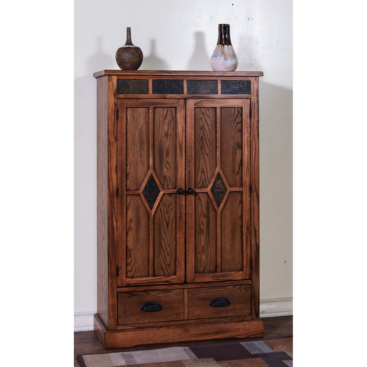 Sunny Designs Sedona Kitchen Pantry. Furniture ShowroomFurniture  StoresFurniture ...