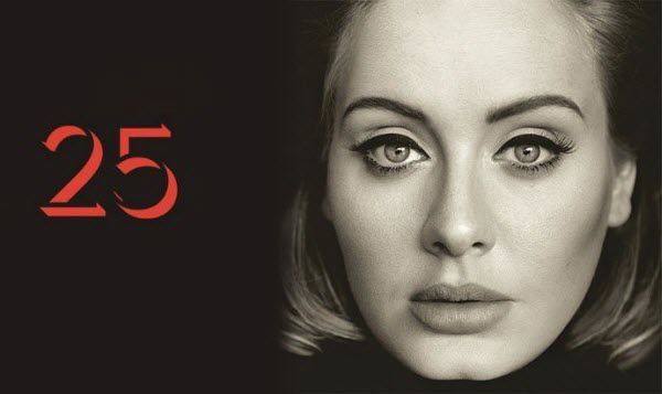 "Adele's latest album ""25"" was finally made available for streaming through Apple Music, Spotify, Tidal, Amazon Prime and other streaming services on 24th June, 2016, over seven months after its initial release."