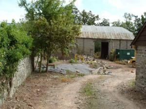 West Midlands Barn Conversion
