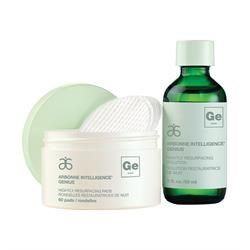 Arbonne Intelligence - The only botanical retinode. A peel in a bottle without the nasty chemicals. Fantastic results on pigmentation, acne scarring and resurfacing the skin for fresh complexion.