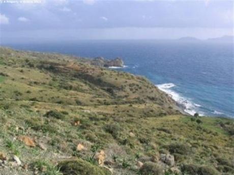 Agios Pavlos, Crete, Greece.