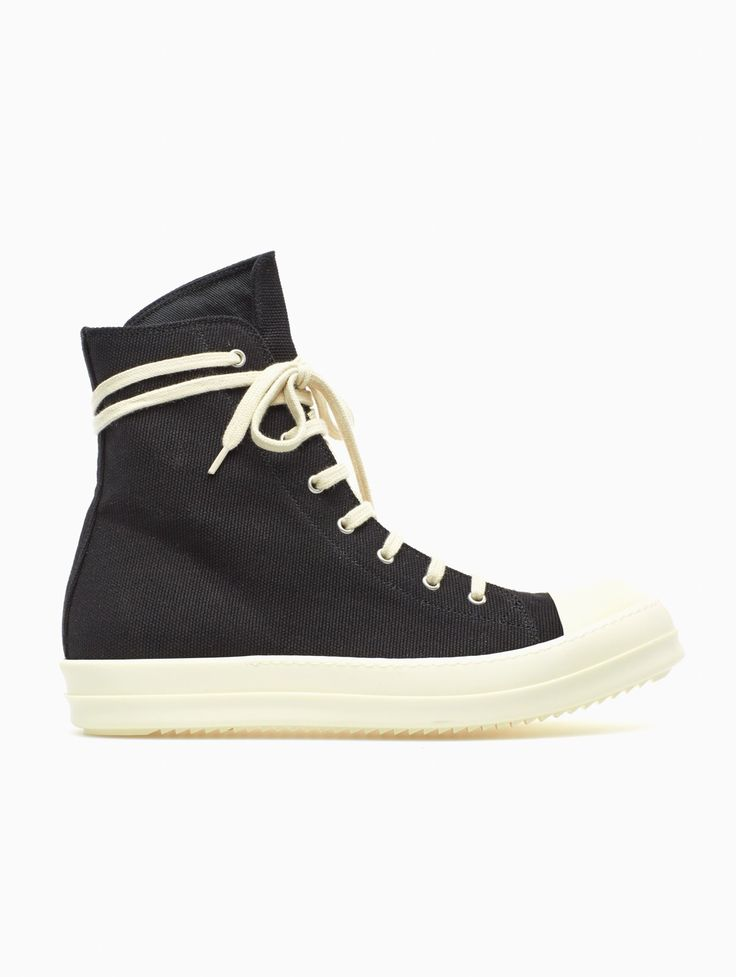 Latest For Sale vegan hi-top sneakers - Blue Rick Owens Free Shipping Websites Cheap Sale 2018 New Extremely k91PMHZ