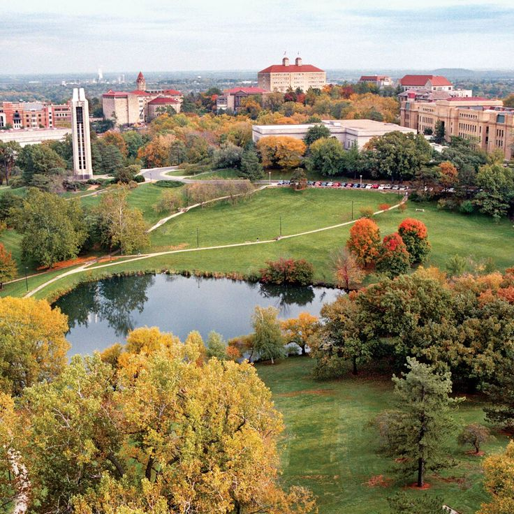5 Places To Visit In Lawrence, Kansas