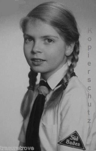 Bund Deutscher Mädel-League of German Girls