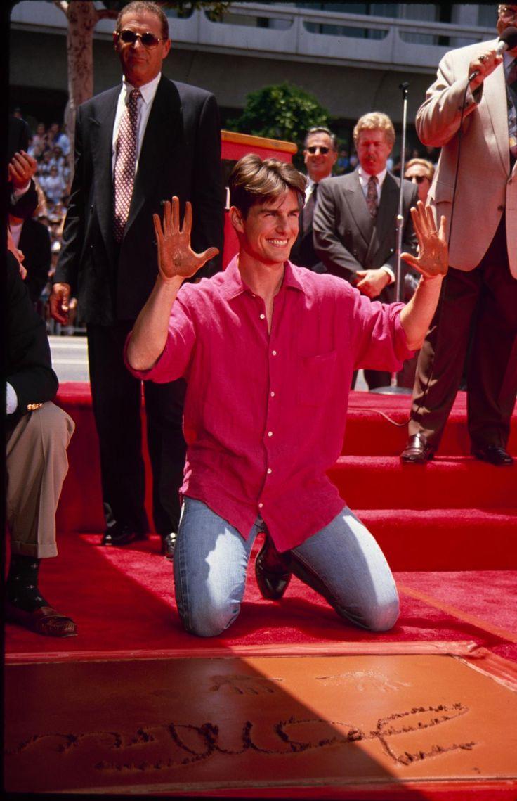 Tom Cruise - Film Actor, Producer, Actor - Biography.com