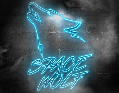 "Check out new work on my @Behance portfolio: ""SPACE WOLF NEON LOGO"" http://be.net/gallery/59062667/SPACE-WOLF-NEON-LOGO"