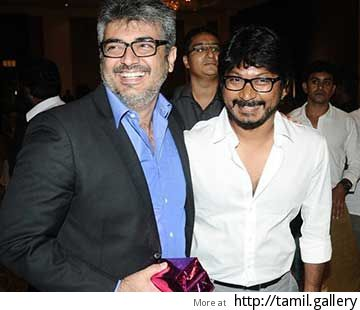 Vishnuvardhan and Vikram Kumar, who will direct Thala 57 ? - http://tamilwire.net/51016-vishnuvardhan-vikram-kumar-direct.html