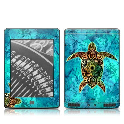 313 best electronics images on pinterest consumer electronics decalgirl kindle touch skin sacred honu does not fit kindle paperwhite by decalgirl fandeluxe Choice Image