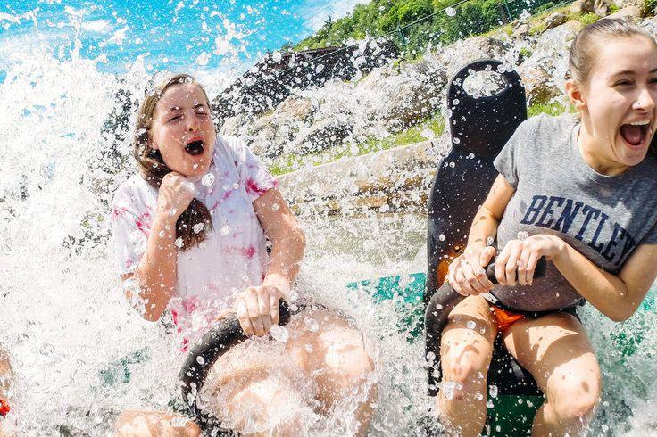 America's 13 Best Amusement Parks That Aren't Six Flags