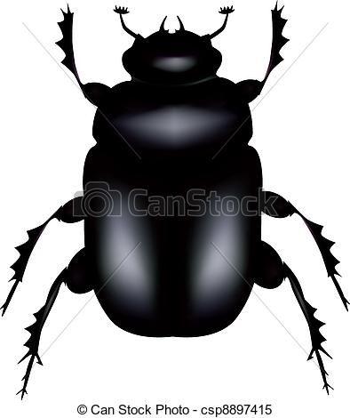 besouro desenho - Pesquisa Google