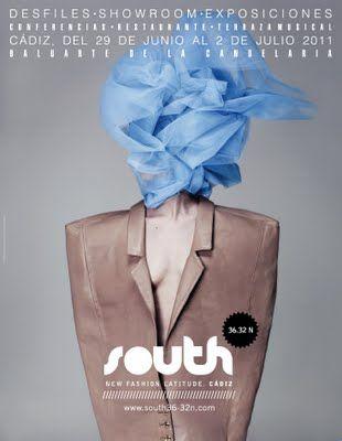 SOUTH 36.32N jacket by georgielajose