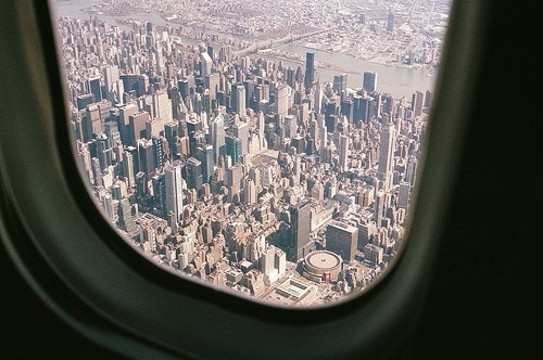 NYC approach
