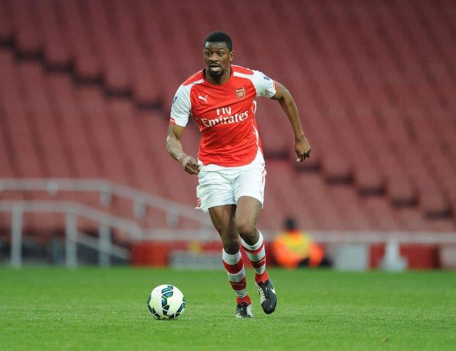 Arsenal to offer crocked midfielder Abou Diaby new pay-as-you-play deal