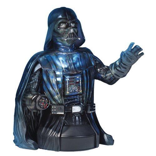 Картинки по запросу Star Wars Mini Busts - 1/6 Scale Darth Vader Emperor's Wrath