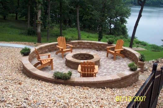 Ground Effects Landscaping
