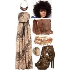 afro-centric fashion