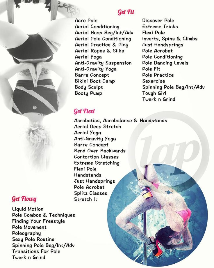 London Dance Academys 2016 studio class list. Get Fit! Get Flexi! Get Flowy! What's your favourite class?   #danceclass #London #lifestyle #livetodance #fitness #dance #poledance #workout #dancefit #aerial #fit #flexi #flowy #favorite #whatson #confidence #boost by londondanceacademy