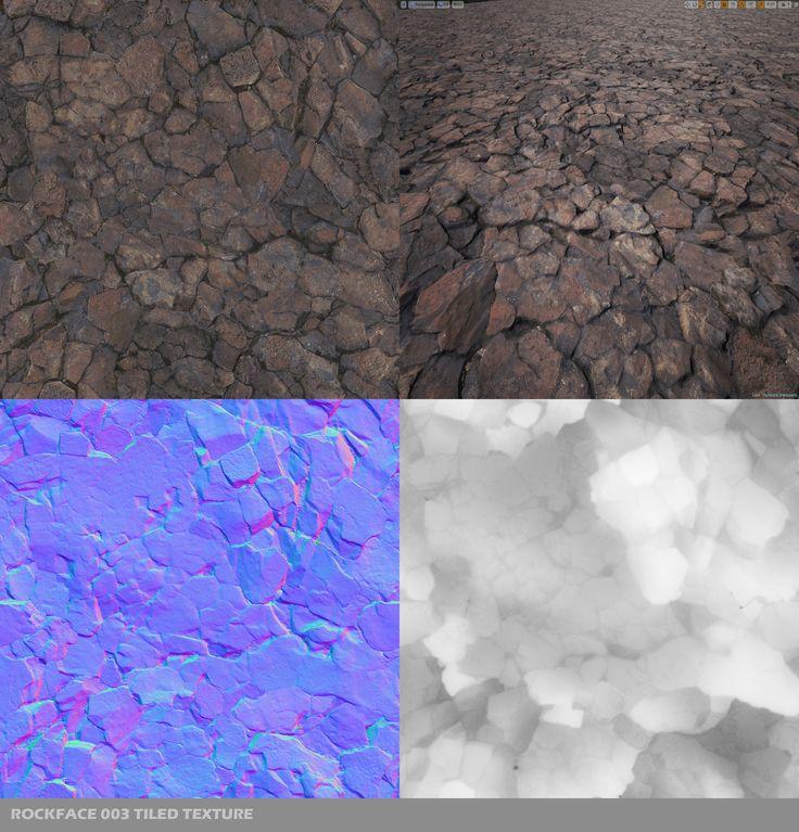 ArtStation - Photogrammetry Stuff., Marcin Winkowski