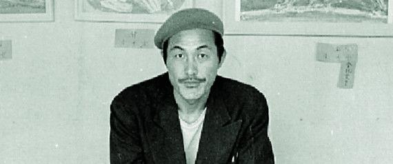 Lee Jung Seop, Artist
