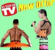 2015 New arrivel American style sport Belt Fitness Body Shaper women corset latex waist cincher Best Seller follow this link http://shopingayo.space