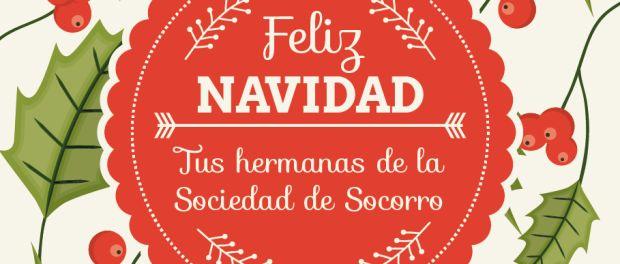En Navidad pueden conservar momentos especiales para las hermanas de la Sociedad de Socorro con estas 5 ideas de regalos de Navidad.