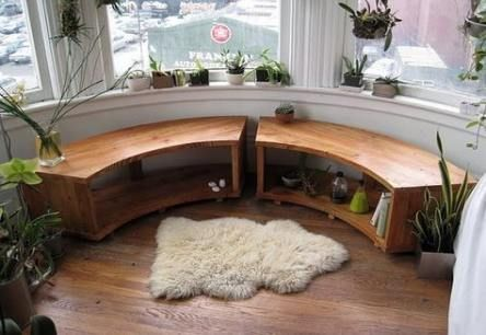 Best Curved Bench Seating Storage Ideas Storage Seating Bay Window Benches Window Benches Bay Window Seat