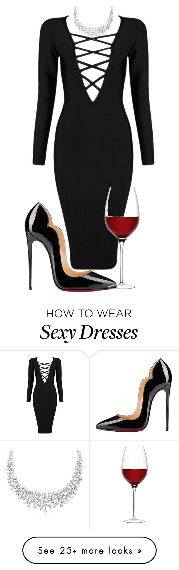 sexy elegance by onedirectionperf on polyvore featuring
