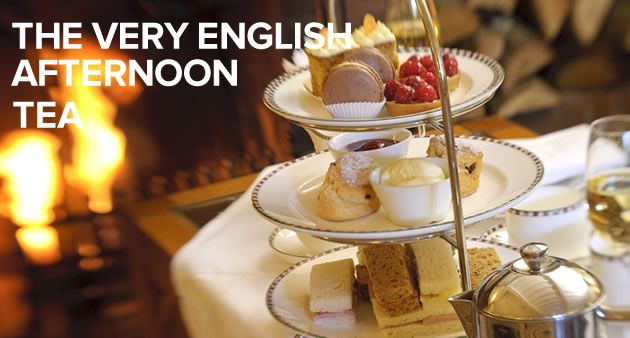 Afternoon tea is a quintessentially English tradition, introduced by the Duchess of Bedford in response to 'a sinking feeling' between breakfast and dinner. Nowadays it is still often the preserve (pardon the pun) of the country house hotel –a delicious savoury and sweet treat for all ages. The New Forest is officially home to the 'Best Afternoon Tea Outside of London' and there are plenty of afternoon delights to be experienced, each with their own flavour.