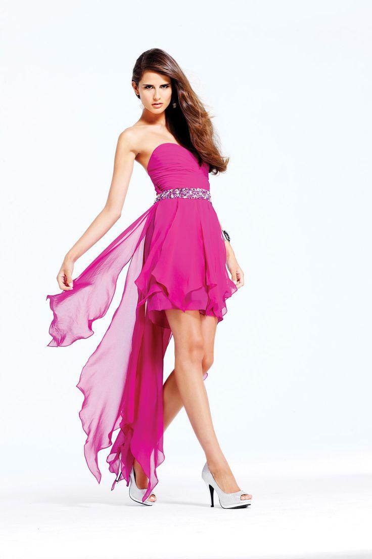 Fotos 2013 arkas uzun elbise abiye modelleri picture - Pembe Mezuniyet Elbisesi Gece Elbisesi Modelleri Sadekad Nlar G Zellik S Rlar