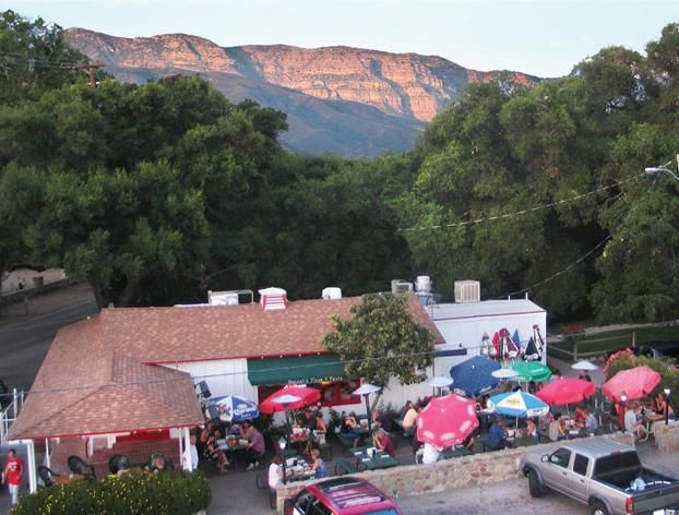 17 best images about ojai california on pinterest for The ranch house in ojai