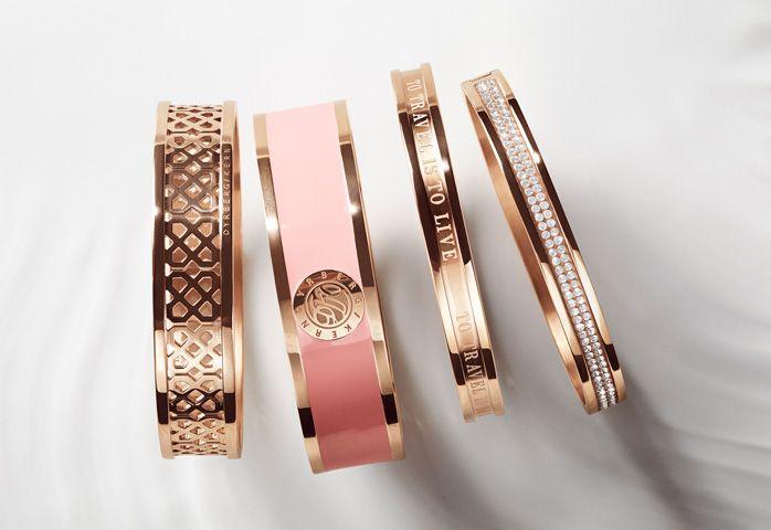 Dyrberg/Kern bracelets