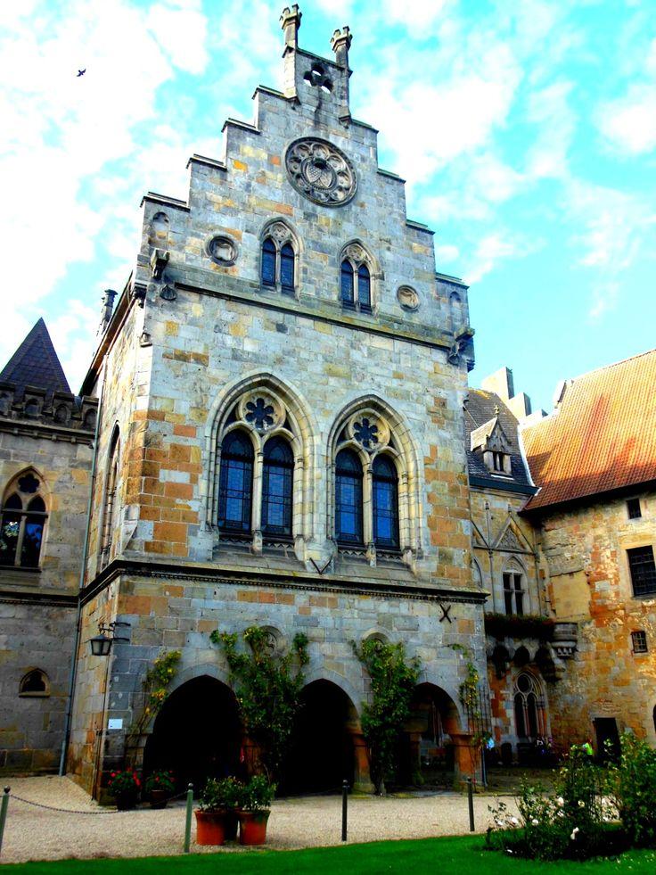 Bad Bentheim, Germany
