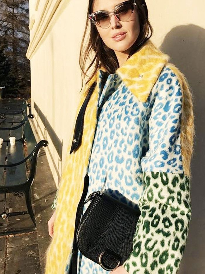 The 2 Items Every Girl on Instagram Is Obsessed With Right Now via @WhoWhatWearUK