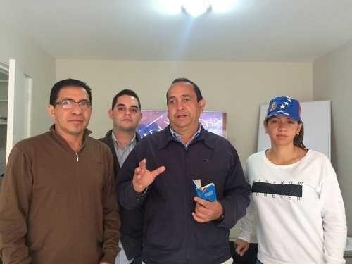 Piden al presidente Kuzcysnki impulsar en la OEA aplicación de la Carta Democrática en Venezuela