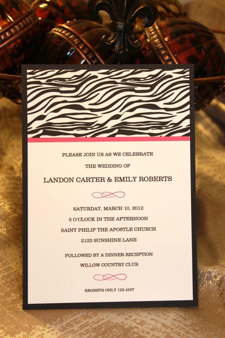 best 25 zebra wedding ideas on pinterest pink wedding cakes