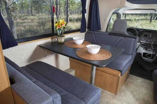 2010 Used Four Winds Majestic 19g Class C In Washington Wa Recreational Vehicle Rv America S Largest Rv Rental C Buying An Rv Outdoor Furniture Sets Majestic