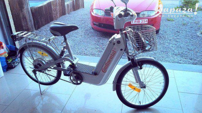 Vélo Mixte avec assistance électrique, Vélo dame, Sambreville | Kapaza.be
