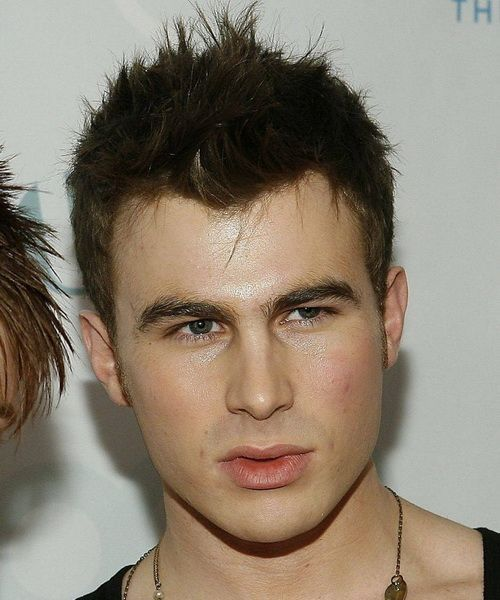the most popular haircut best spiky hairstyles for 20 min 4980